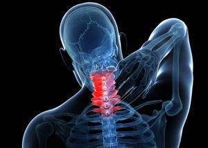 Nackenschmerzen bei HWS-Syndrom: TCM