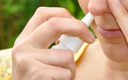 Heuschnupfen Mit Akupunktur Behandeln