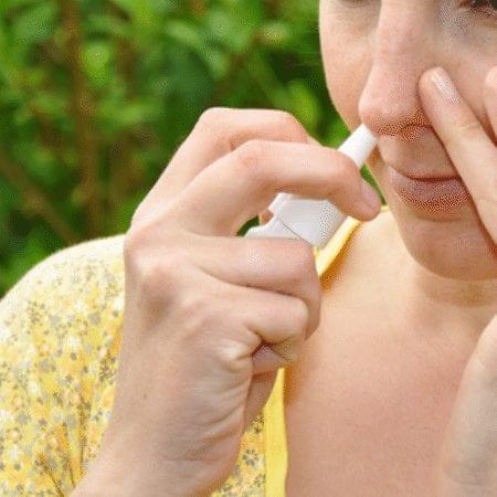 Allergien Und Heuschnupfen: Akupunktur