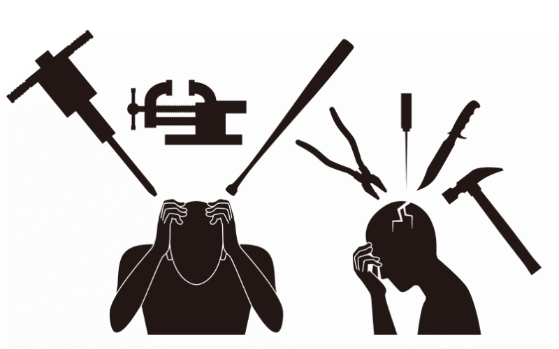 Akupunktur bei Migräne
