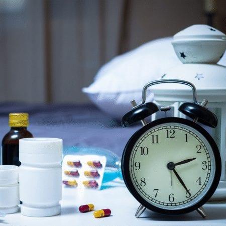 Akupunktur bei Schlafstörungen